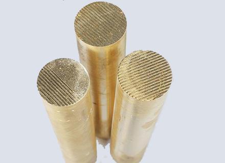 铜合金棒材造