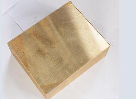 铜合金衬板