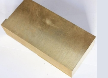 上海铜合金板