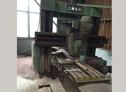 61125 machine tools